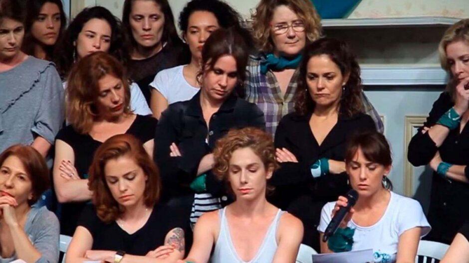 actrices-argentinas-apunto-a-la-justicia-y-el-gobierno-por-la-violencia-de-genero:-«el-estado-es-responsable»  La 100 Bragado 90.9 mhz