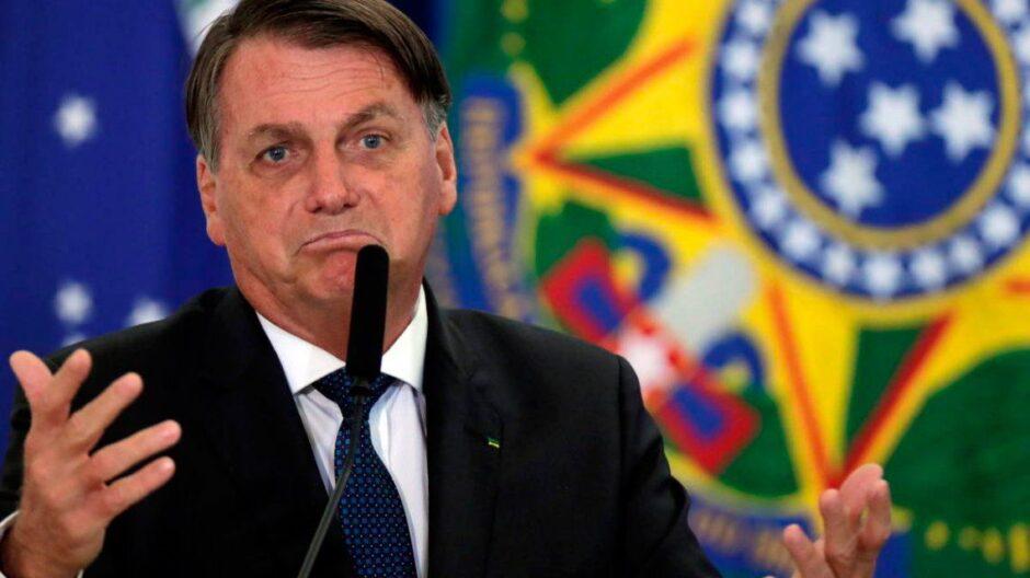 bolsonaro-a-los-gobernadores:-«si-siguen-con-las-cuarentenas-habra-caos-social,-saqueos-y-cortes-de-ruta»| La 100 Bragado 90.9 mhz