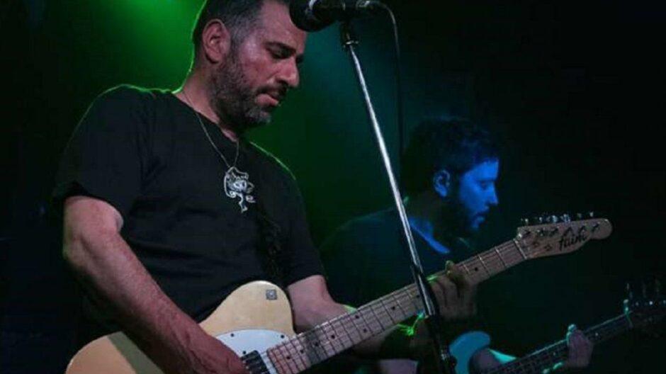 murio-maximiliano-djerfy,-ex-guitarrista-de-callejeros| La 100 Bragado 90.9 mhz