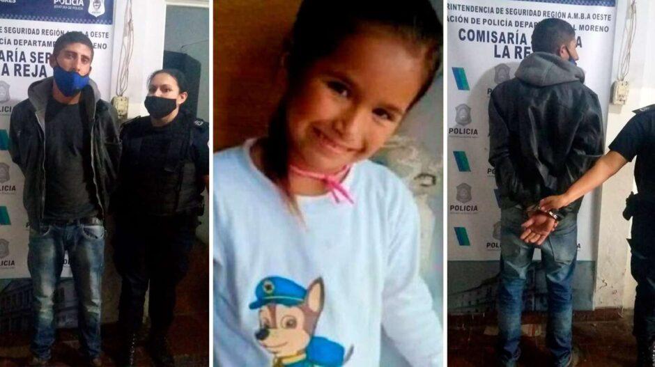 la-desaparicion-de-maia:-liberaron-al-unico-detenido-y-sigue-la-busqueda-de-la-nena| La 100 Bragado 90.9 mhz