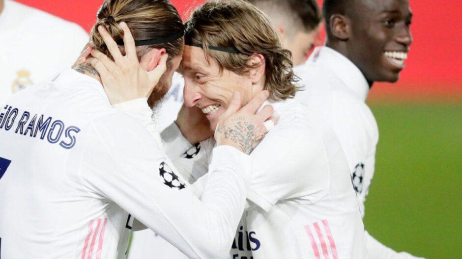 real-madrid-y-manchester-city-avanzaron-a-los-cuartos-de-final-de-la-champions-league| La 100 Bragado 90.9 mhz
