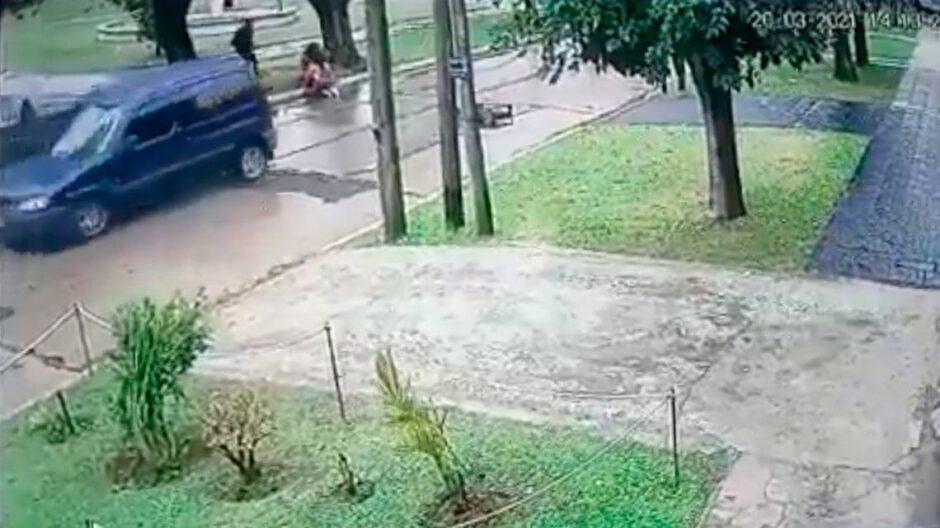 violento-intento-de-secuestro-a-una-joven-en-quilmes-a-plena-luz-del-dia.| La 100 Bragado 90.9 mhz