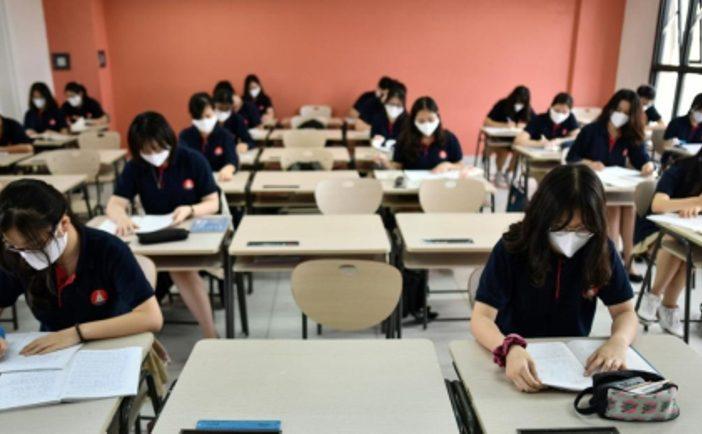 CIVOD en escuelas de Bragado