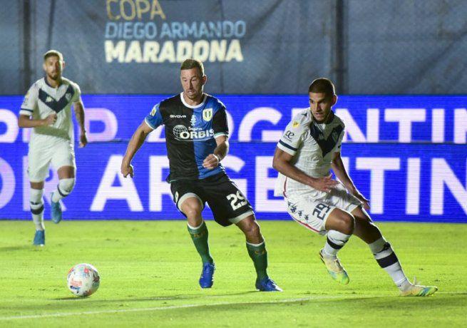 banfield-le-gano-a-velez-y-jugara-la-copa-sudamericana-2022| La 100 Bragado 90.9 mhz