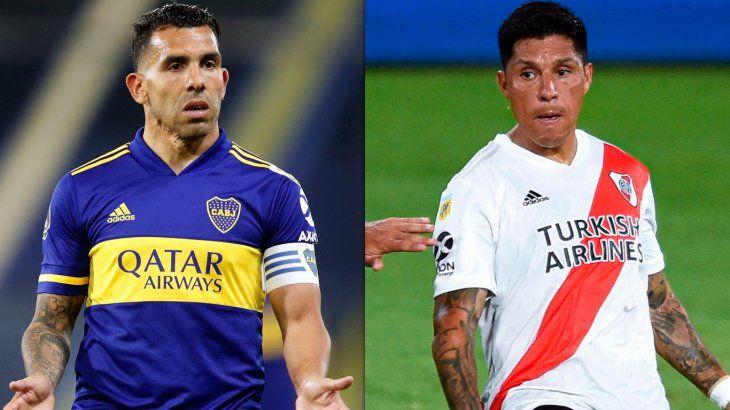 river-vs-boca-por-la-copa-argentina:-cuando-podria-jugarse| La 100 Bragado 90.9 mhz