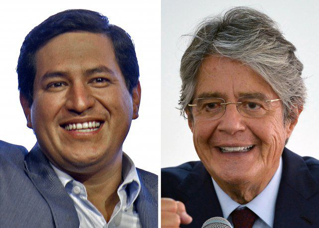 ecuador-elige-presidente-en-balotaje:-comenzo-el-escrutinio