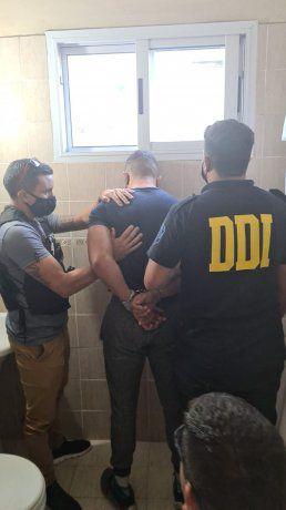 detuvieron-al-acusado-del-femicidio-de-analia-maldonado| La 100 Bragado 90.9 mhz