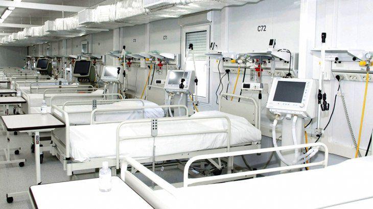 la-provincia-abrira-siete-centros-extrahospitalarios-que-suman-unas-300-camas| La 100 Bragado 90.9 mhz