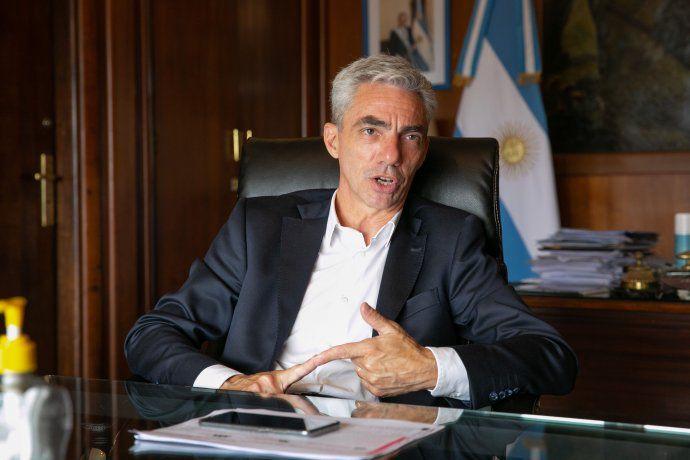 murio-en-un-accidente-el-ministro-mario-meoni| La 100 Bragado 90.9 mhz