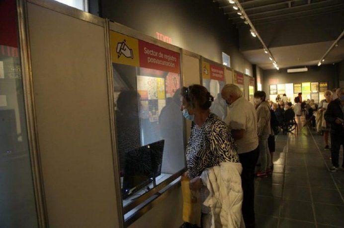 vacuna:-ciudad-abre-la-inscripcion-para-mayores-de-60-anos| La 100 Bragado 90.9 mhz