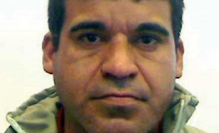 detuvieron-al-femicida-que-rocio-con-nafta-y-prendio-fuego-a-su-esposa| La 100 Bragado 90.9 mhz
