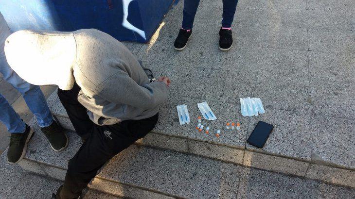 berisso:-detuvieron-a-un-hombre-que-vendia-vacunas-sinopharm
