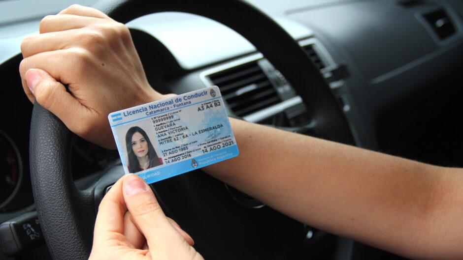 nueva-prorroga-para-renovar-la-licencia-de-conducir| La 100 Bragado 90.9 mhz